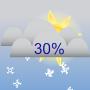Wetter Icon Seefeld Tirol